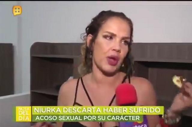 Niurka habla sobre el acoso sexual y enciende la polémica