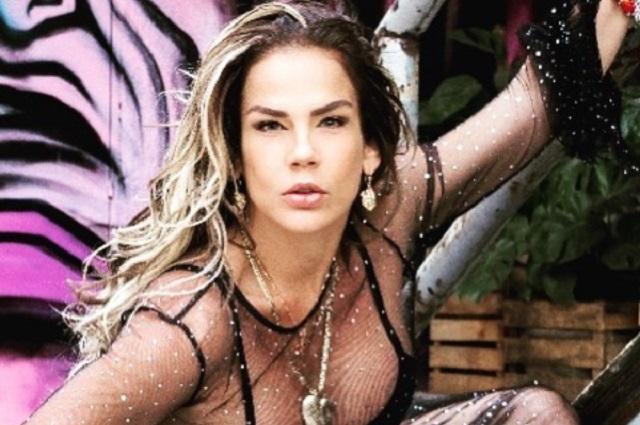 Niurka Marcos explota contra quienes le piden haga pedazos a Karla Panini