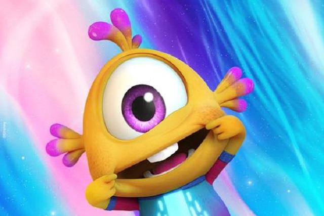Estrena Disney nuevos capítulos de Nivis, amigos de otro mundo