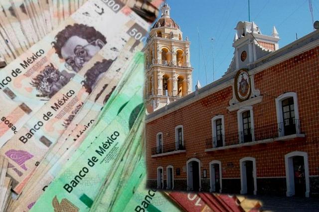 Congreso permite a municipios endeudarse hasta con 2.7 mmdp