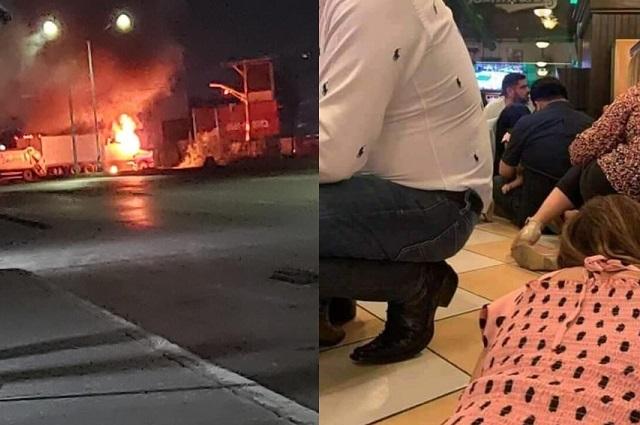 No ir a Matamoros, alertan a ciudadanos de Estados Unidos