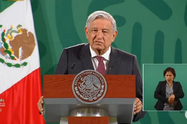 Foto: Captura de pantalla de YouTube / Gobierno de México