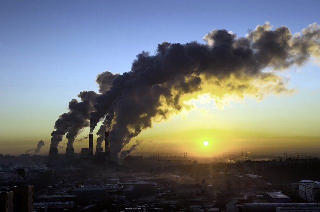 Cambio climático y la tecnología inciden en la economía