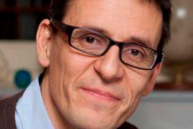 Colaborador de la UNAM, uno de los ganadores del Premio Nobel de Física