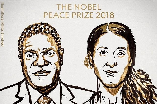Este es el mensaje de ganadores del Premio Nobel de la Paz