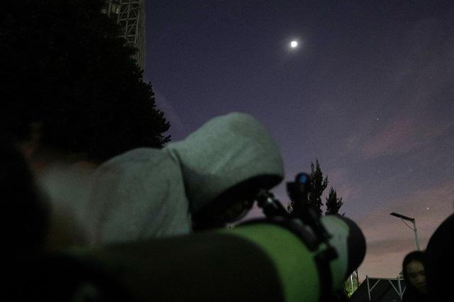 La Noche de Estrellas en Puebla será virtual este 21 de noviembre