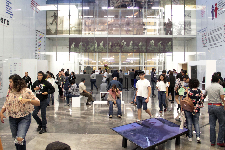 Presenta el Museo Amparo arte contemporáneo de América Latina