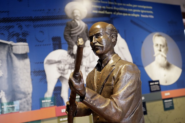 Aumentaron 10.2 % visitas a museos y zonas arqueológicas de Puebla
