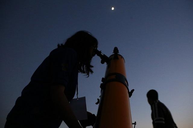 La noche de estrellas 2020 tendrá una mirada virtual desde Puebla