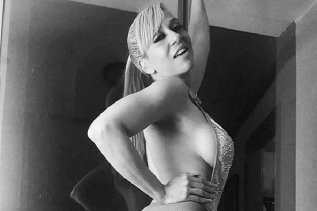 hot asian nude actress