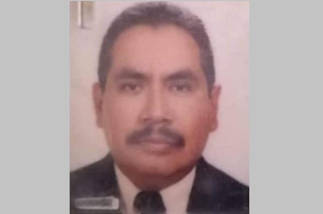Fallece primer médico en IMSS Metepec por Covid-19