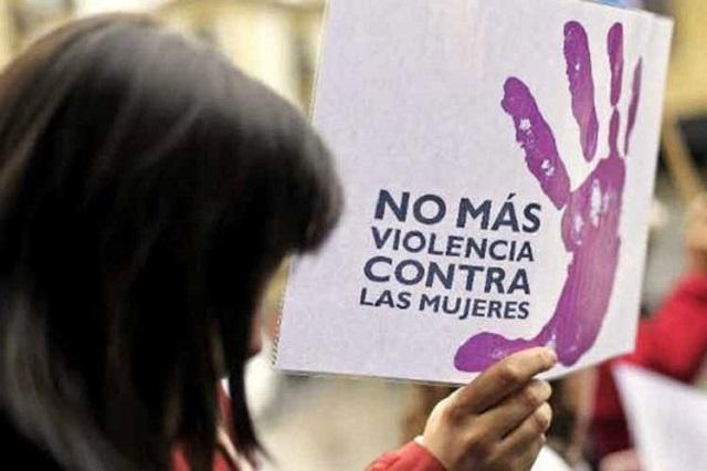 Buscan agilizar protección para mujeres violentadas, en Puebla