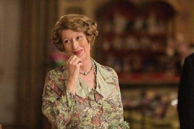 Meryl Streep logra su vigésima nominación al Oscar y hace historia