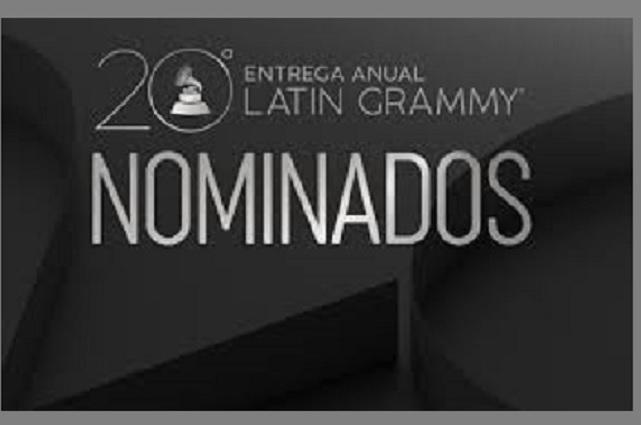 Reguetoneros se molestan por falta de nominaciones en Latin Grammy