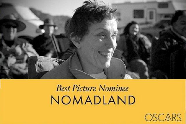 ¿Qué regalos le dan a los nominados al Oscar 2021?
