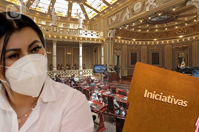 Congeló el Congreso 7 de cada 10 iniciativas y priorizó las de Barbosa