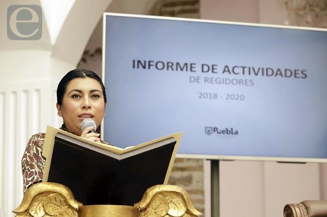 Congreso elige Mesa Directiva: Nora Merino será presidenta