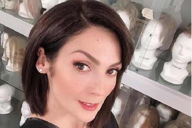 Nora Salinas revela que dio positivo a Covid-19