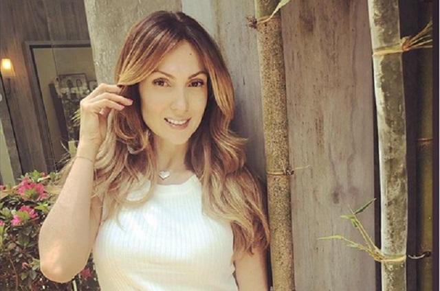 Nora Salinas se reencuentra con su hijo tras perder su custodia