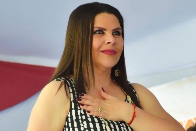 Se perfila Norma Layón como alcaldesa reelecta en Texmelucan