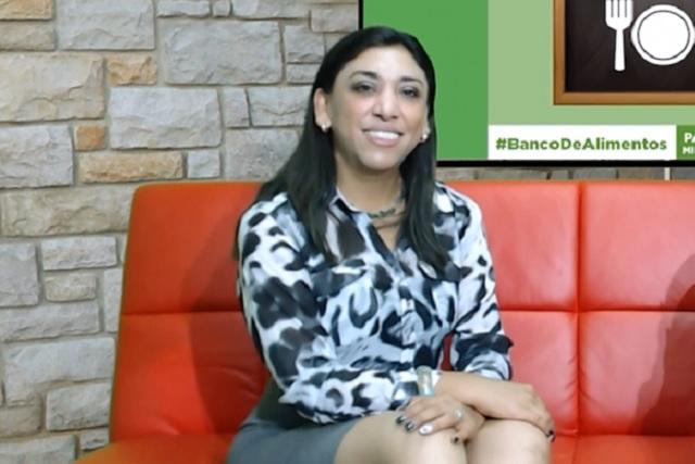 Norma Pimentel, candidata al distrito 9 quiere legislar en pro de los derechos humanos