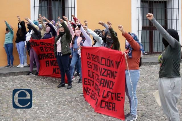 Organizaciones condenan desalojo de estudiantes normalistas