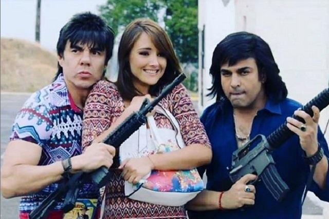 Televisa Estrena Cuarta Temporada De Nosotros Los Guapos Pentru a scrie un review trebuie sa fii autentificat. televisa estrena cuarta temporada de