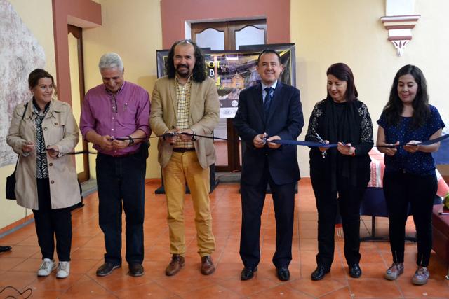Inauguran NOT FOUND en el Museo de la Memoria Histórica Universitaria