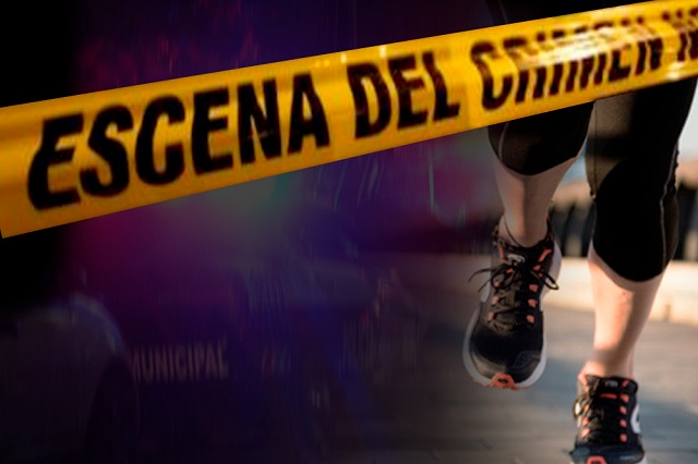 Exigen acciones de seguridad luego de asesinato de mujer en ciclopista