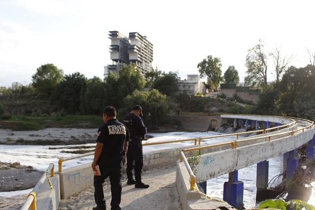 Culpa Conagua a municipios por contaminación del Atoyac