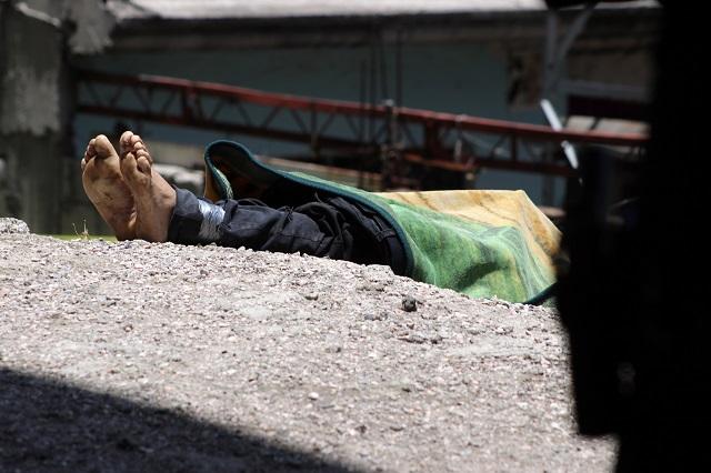 Asesinatos en la capital crecen 69% en los últimos 3 años