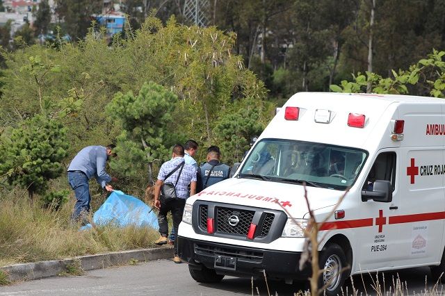 Por falta de recursos cierran la Cruz Roja base Amozoc