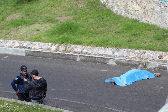 Ejecuciones en Puebla son por reacomodo criminal: SSC