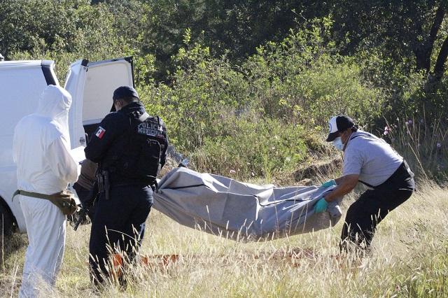 Es octubre el mes con más delitos del año en Puebla: FGE
