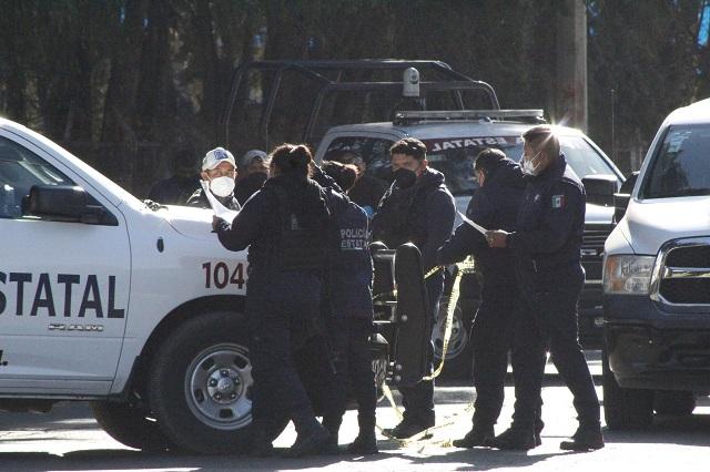 Corte prohíbe a Barbosa tomar control de seguridad en la capital