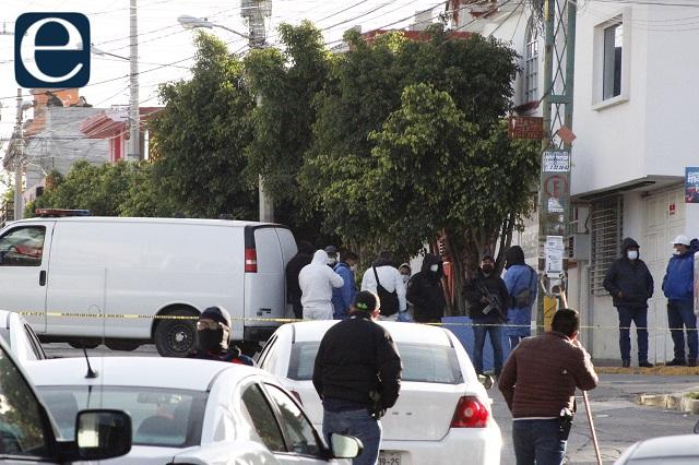 Ministerial asesinado investigaba secuestro, revela la FGE