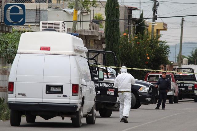 Fingen ser del SEMEFO y sacan cuerpo de un hospital de Puebla
