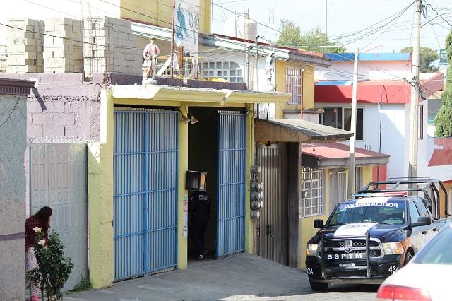 Talachero de Concepción la Cruz se suicida en 14 de Febrero