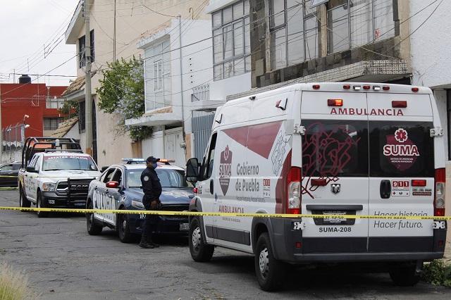 Cada tres días, un suicidio en Puebla durante la cuarentena