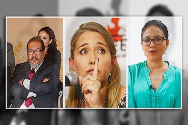 Libraron proceso por fraude electoral ex consejeros del IEE