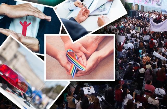 ¿Qué ofrecen candidatos el primer mes de campaña en Puebla?
