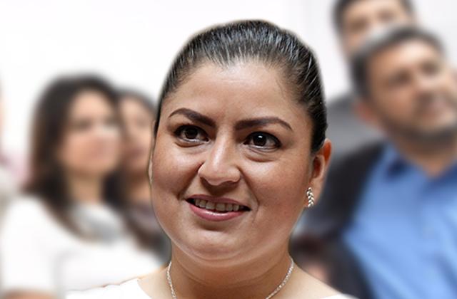 Perciben a Claudia Rivera como alcaldesa honesta, según encuesta