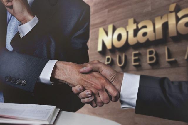 Piden ley más exigente para evitar arribo de notarios sin experiencia