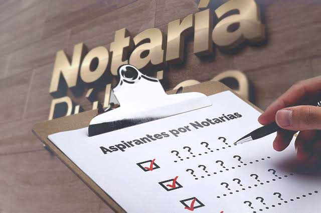 Defiende líder de notarios en Puebla entrega de 29 patentes