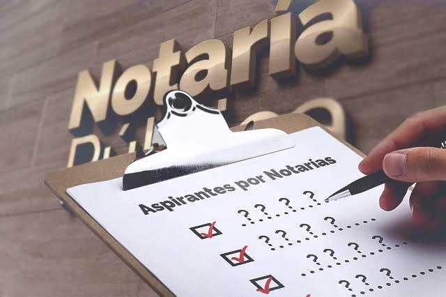 Defiende Diódoro la entrega de notarías al cierre de sexenio