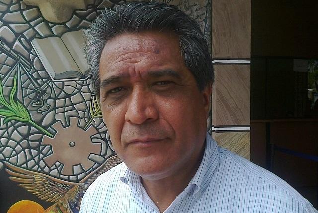 Tras detención, suspenden a Jorge López como notario de Tehuacán
