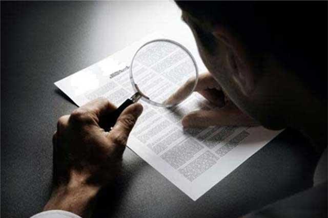 Ponen interventor a notarios para vigilar y normar actividades