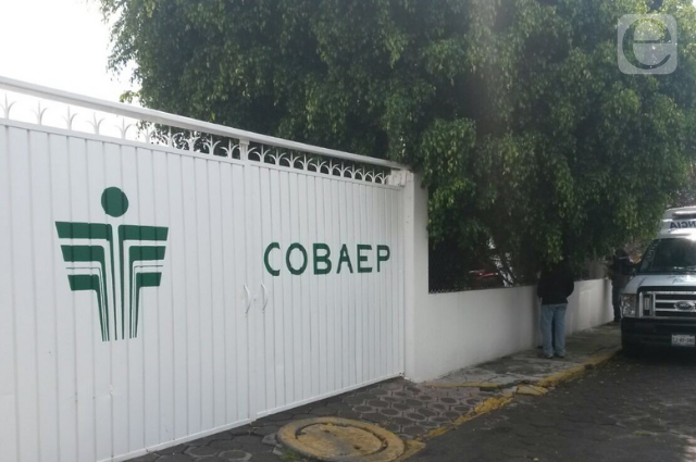Denuncian por amenazas a miembros del sindicato Cobaep