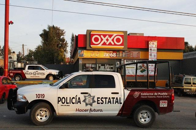 Golpea robo a negocios en 36 municipios; 10 diarios, en enero