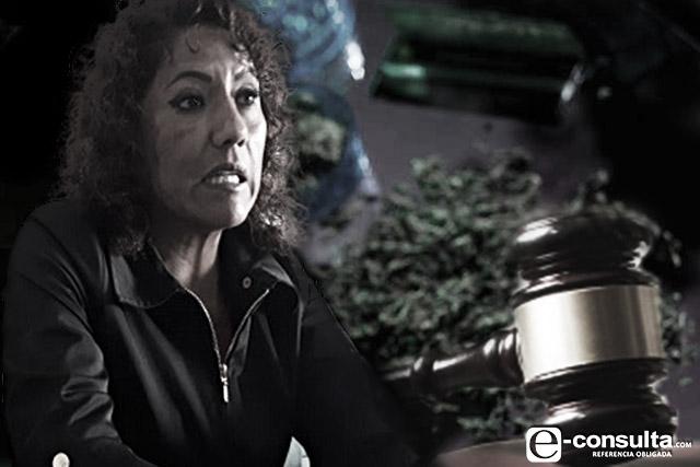 Ya prescribió denuncia contra perredista por narcomenudeo